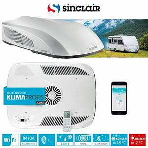 Klimaanlage Mit Solar : dach klimaanlage asv 35a f r wohnanh nger oder wohnwagen ~ Kayakingforconservation.com Haus und Dekorationen