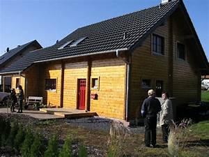 Holzhaus Zum Wohnen : sonstiges material f r den hausbau harald lerg holzhaus ~ Lizthompson.info Haus und Dekorationen