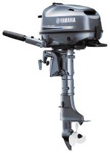 Used Outboard Motors For Sale Brisbane by F6lmha Yamaha 4 Stroke 6hp Shaft Portable Outboard