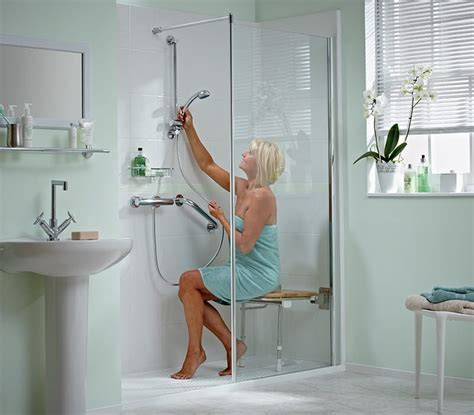 accessible bathroom design ideas disabled bathrooms showers bathing solutions