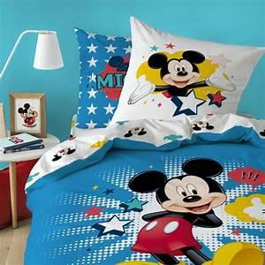 Bettwäsche Mickey Mouse : micky maus partner bettw sche haus bauen ~ A.2002-acura-tl-radio.info Haus und Dekorationen