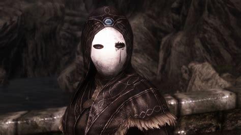 Insanitys Mask At Skyrim Nexus