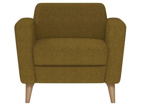 fauteuil en tissu ikonn coloris vers anis pas cher c est sur conforama fr large choix