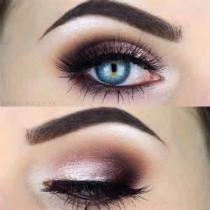 maquillage yeux mariage les 25 meilleures idées de la catégorie maquillage yeux bleus sur ongles de mariage