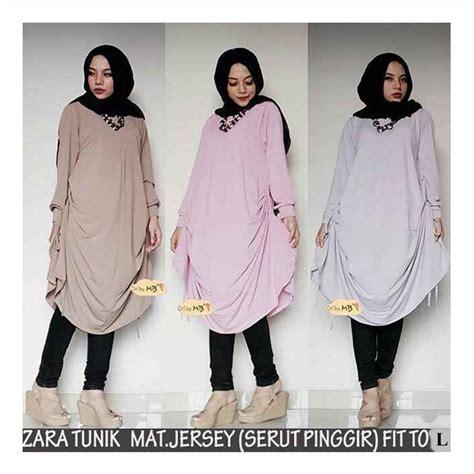 baju atasan wanita muslim ukuran besar atasan baju muslim zara tunic zara tunic grosir baju