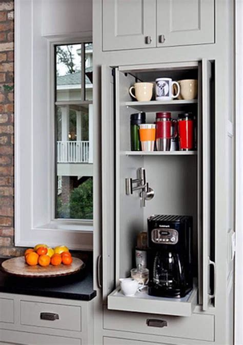 perfect idea  kitchenaid mixer pull  drawer