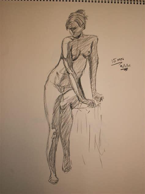 logan drawings figure drawing