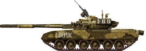 Soviet T-80 (1976)