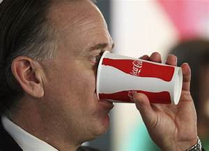 Coca-Cola in Canada is about to lose its distinctive trait ...