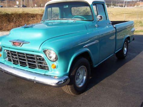 buy   chevy fleetside pickup  livingston