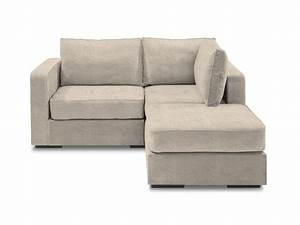 Fantastic small sectional sofa with chaise pi20 gzhedp for Small sectional sofa without chaise
