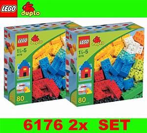 My Vodafone Rechnung : lego duplo 2 x set 6176 costruzioni di base deluxe 160 pezzi ebay ~ Themetempest.com Abrechnung
