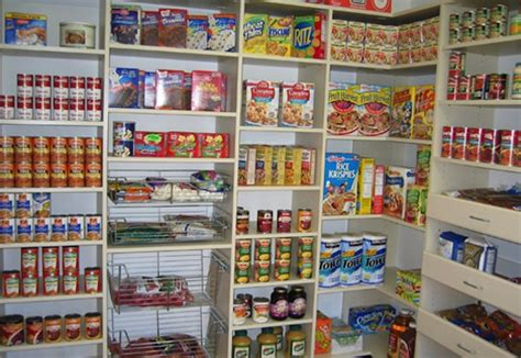 emergency food pantry 6 tips for how to emergency food sparefoot
