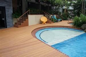 Pool Mit Holz : pool mit holz verkleiden anleitung wohn design ~ Orissabook.com Haus und Dekorationen