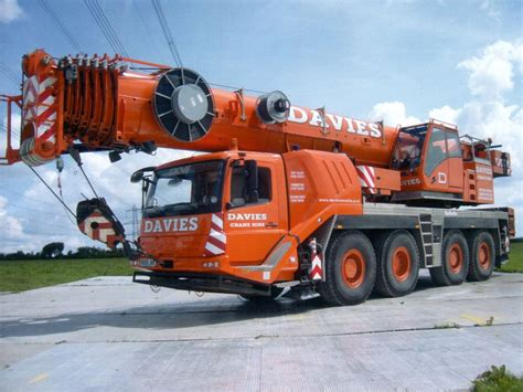 Gallery - Davies Crane Hire Ltd.