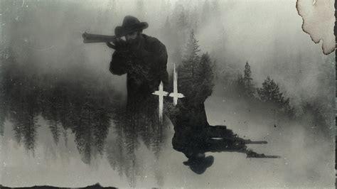hunt showdown john hayward hunter  dead