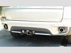 2011 LCI Trailer Hitch Installation Xoutpostcom