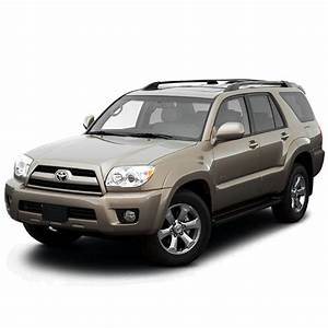 Toyota 4runner  N210  - Service Manual