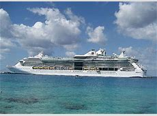 Cruise Ship Radiance Of The Seas Picture, Data