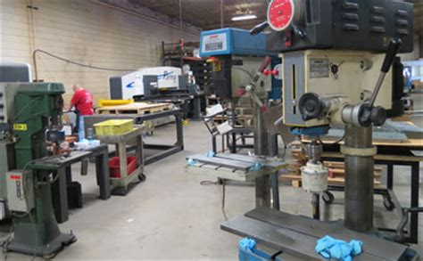 Garage Organization Company Near Me by How Response Drives Profits In Metal Fabrication