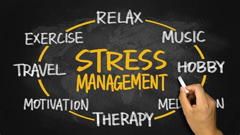 reduce depression anxiety tips  stress