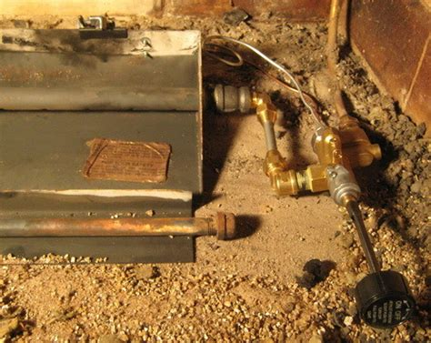 valve replacement lennox gas valve replacement