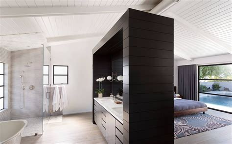 open concept bathroom ideas squarerooms