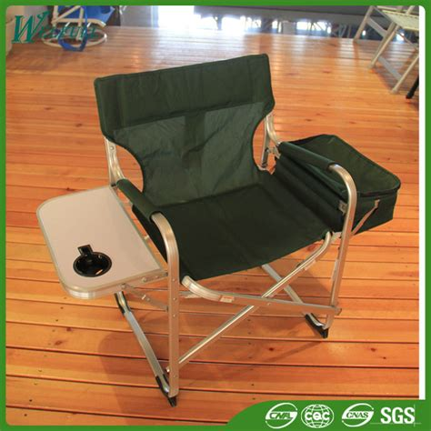 lightweight aluminum canvas cheap folding director chair