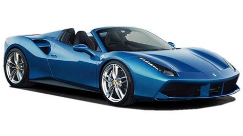 Ferrari 488 Price (gst Rates), Images, Mileage