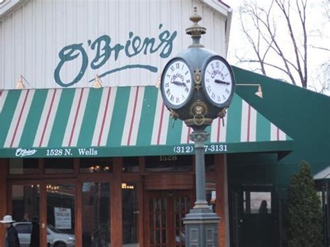 join  happy hour  obriens restaurant bar