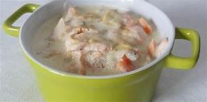 Recette Dietetique Cyril Lignac : blanquette de saumon de cyril lignac la recette aux ~ Melissatoandfro.com Idées de Décoration
