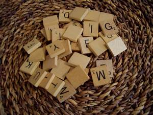 cool home creations scrabble letter magnets With scrabble letter tiles hobby lobby