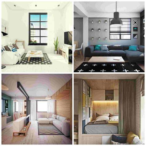 deco chambre petit espace aménager un petit appartement le défi favori des designers