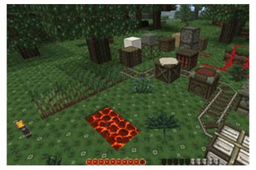 pacote de recursos de minecraft misa baixar realistas