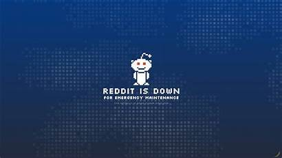 Reddit Down Gizmodo Australia Update Edge