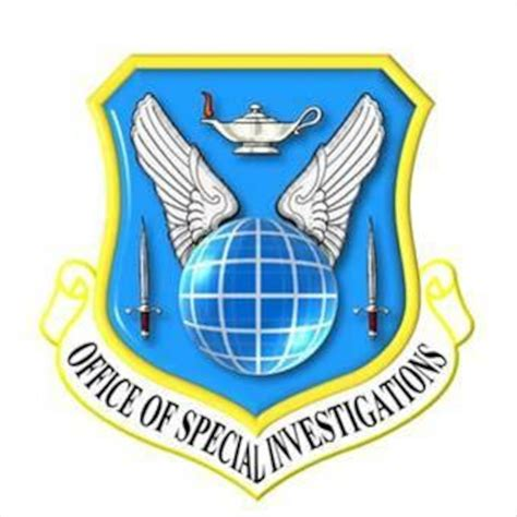 OFFICE OF SPECIAL INVESTIGATIONS > Keesler Air Force Base ...