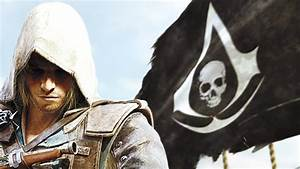 Ubisoft - Assassin's Creed IV Black Flag