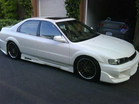 97 Honda Accord