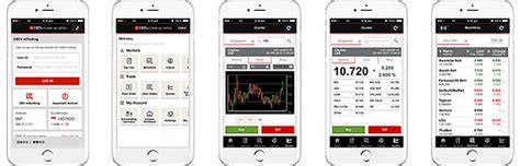 best trading account singapore mobile dbs vickers trading