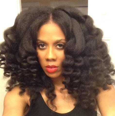 4 Tips For Transitioning To Natural Hair Curlynikki
