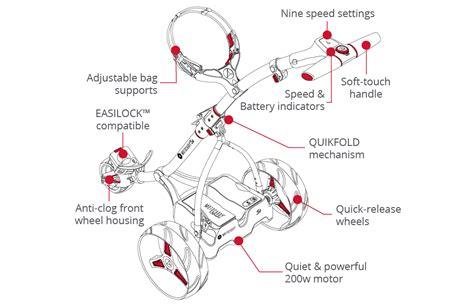 wiring diagram for electric golf trolley motocaddy s1 electric trolley electric trolleys