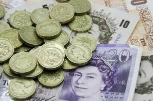 1 US Dollar British Pound Money