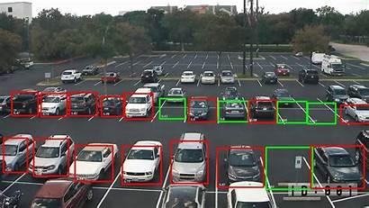 Parking Empty Lots Problem Detecting Rcnn Mask