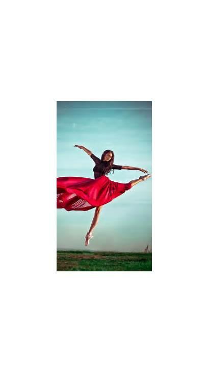 Ballet Dancer Iphone Dance Wallpapers Dancers Background