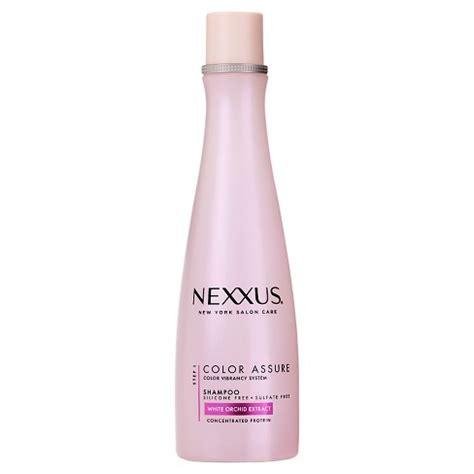 Nexxus Color Assure Rebalancing Shampoo  135 Fl Oz Target