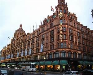 Shops Like Harrods : top 9 places to visit in london the royale the royale ~ Bigdaddyawards.com Haus und Dekorationen