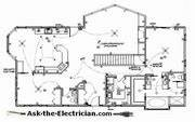 wiring diagrams and symbols With wiring a sips house