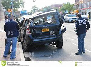 Car Accident Editorial Image Image Of Driver Drunk