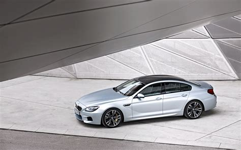 Bmw M6 Gran Coupe Wallpaper by Daily Wallpaper Bmw M6 Gran Coupe I Like To Waste My Time