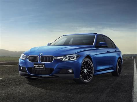 bmw serie   sport edition  exclusivo  mexico